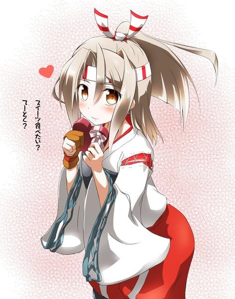 艦これバレンタイン-18