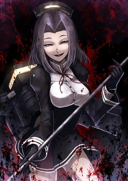 龍田と薙刀-10