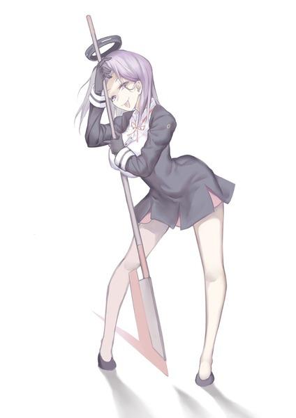 龍田と薙刀-50