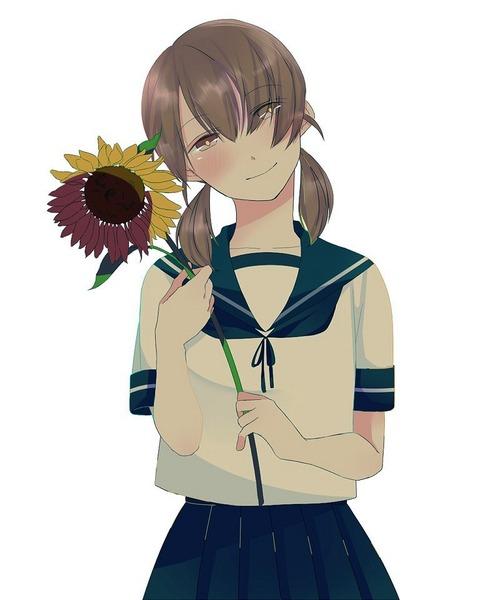 艦これヒマワリ-02