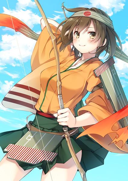 飛龍と弓-47