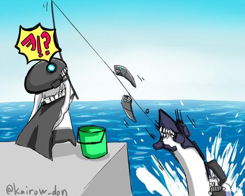 艦これ釣り-01