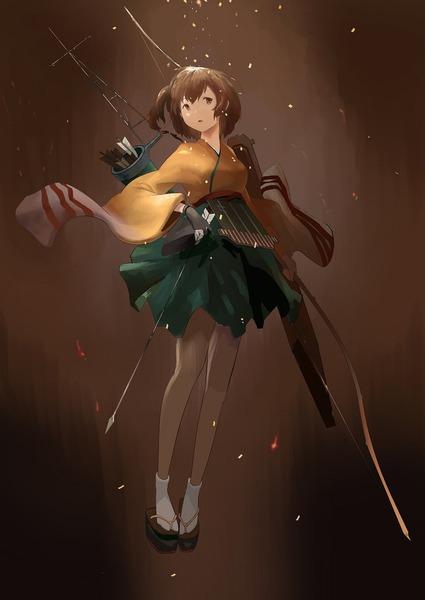 飛龍と弓-19