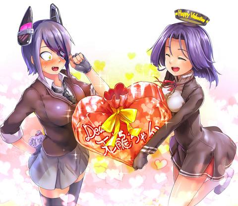 艦これバレンタイン-10