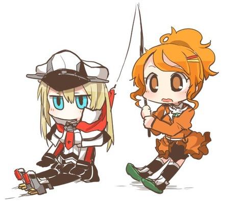 艦これ釣り-12