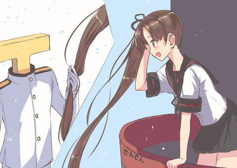 T督と艦娘-48