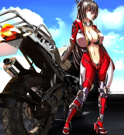 艦これバイク-07