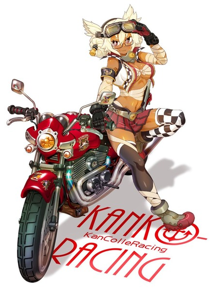 艦これバイク-16