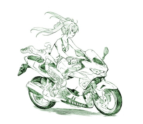 艦これバイク-05