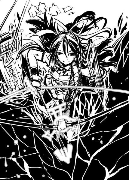葛城と弓-43