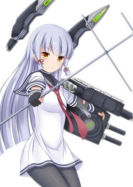 叢雲と槍-32