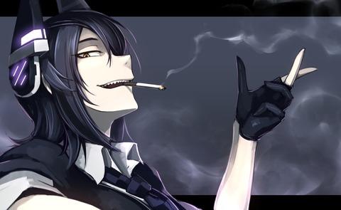 艦これ煙草-48