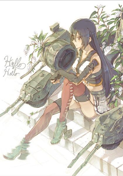 艦これ花-25