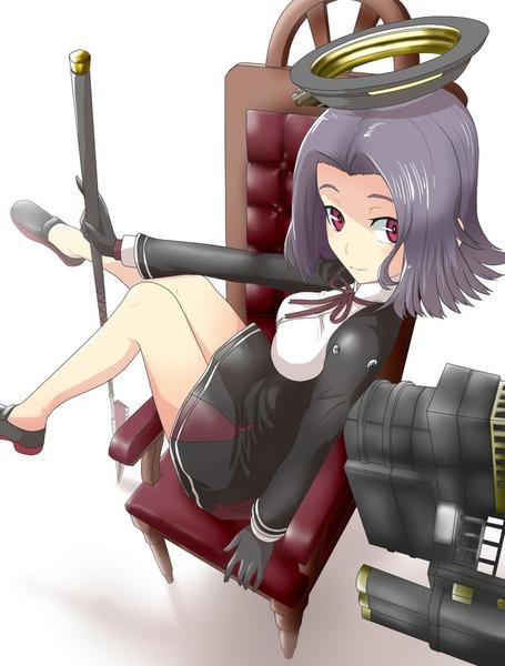 龍田と薙刀-30