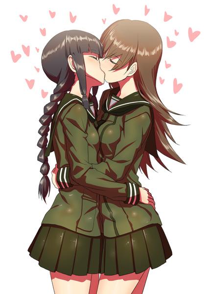 艦これハグ-13