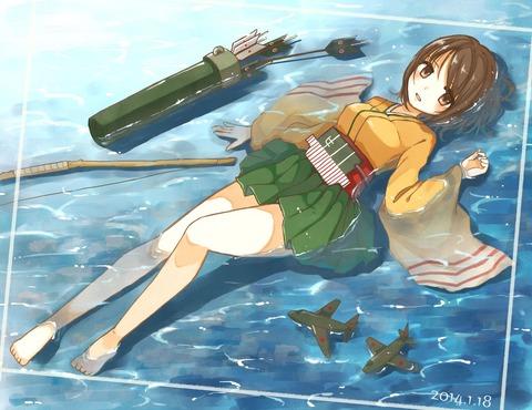 飛龍と弓-02