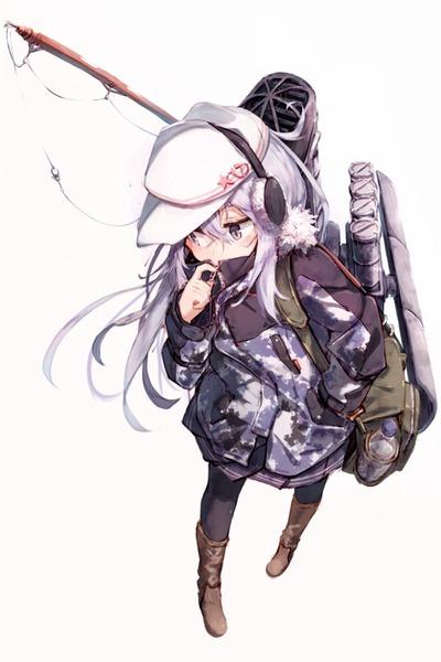 艦これ釣り-36