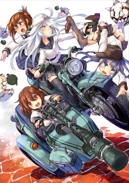 艦これバイク-23