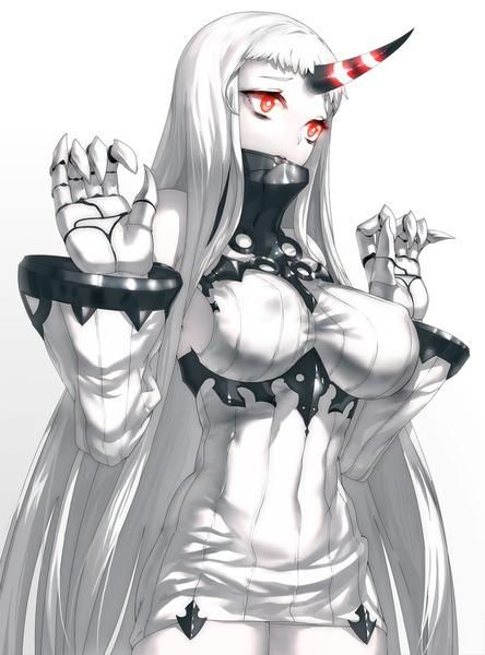 港湾棲姫-15