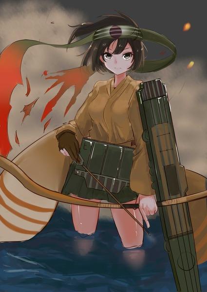 飛龍と弓-08