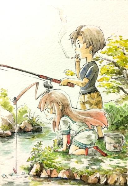 艦これ釣り-09