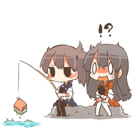 艦これ釣り-47