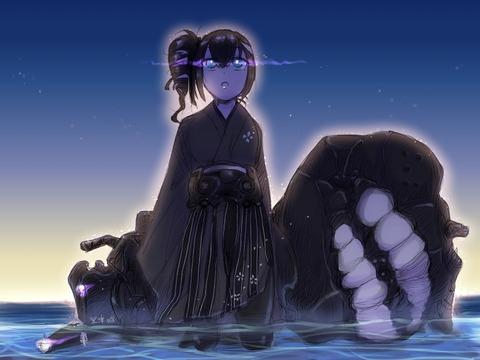 駆逐古鬼-09