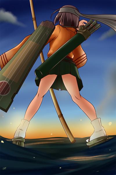 飛龍と弓-25