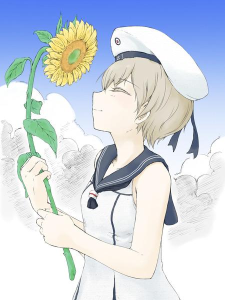 艦これヒマワリ-36