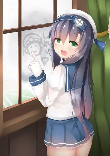 艦これ待受21-307