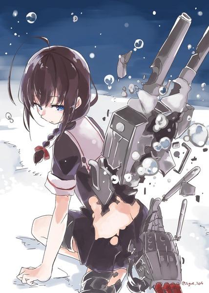 艦これ待受15-140