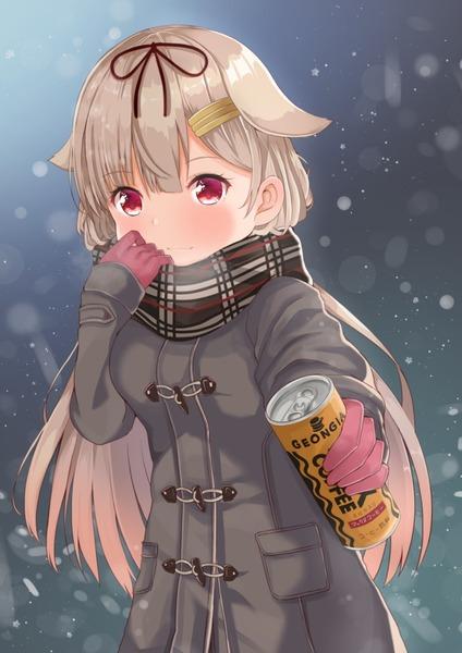 艦これ冬服2018-47
