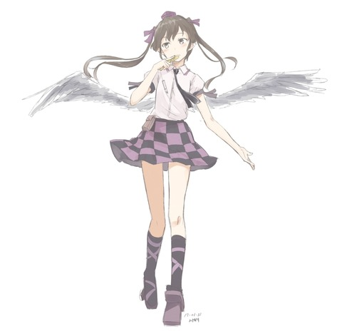 姫海棠はたて翼-02