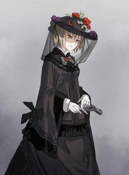 ルナサ別衣装-45