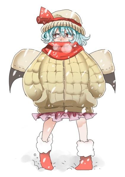 レミリア冬服-37