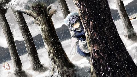 レティと雪-05