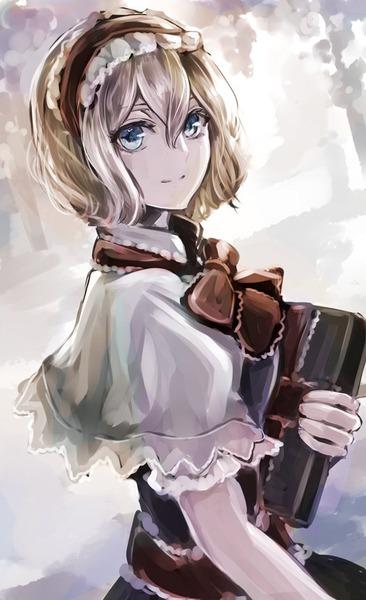 アリスと魔導書-39