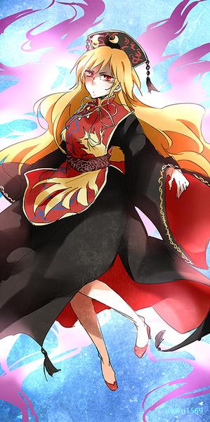 純狐と宇宙-13