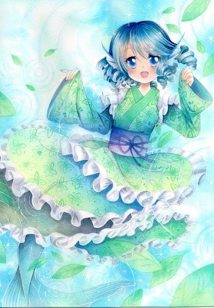 わかさぎ姫2-35