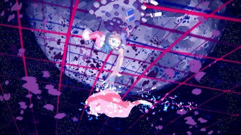 ドレミーと夢の世界-02