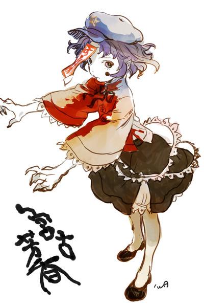 芳香キョンシー-15