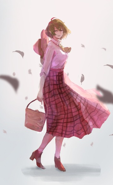 風見幽香ハイヒール-36