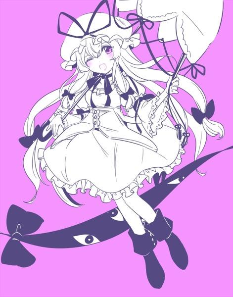 八雲紫幼女-02