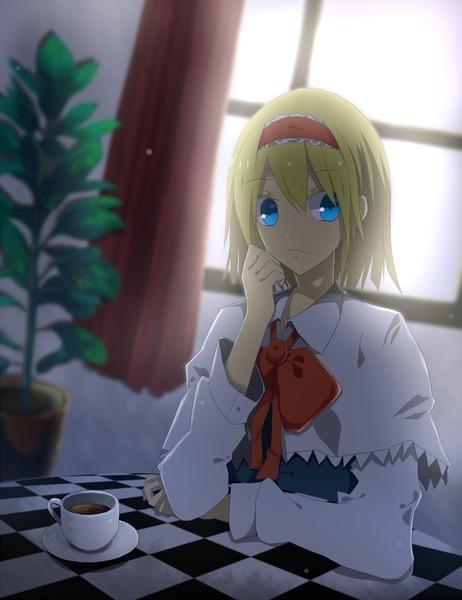 アリスと紅茶-04