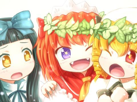 三妖精2-13