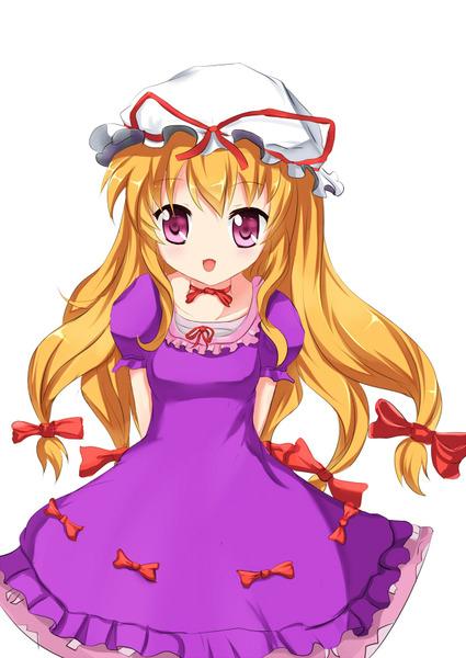 八雲紫幼女-35