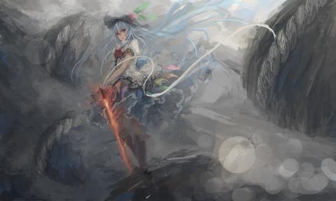 天子と要石-29