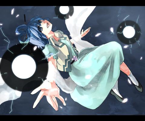 霍青娥と弾幕-44