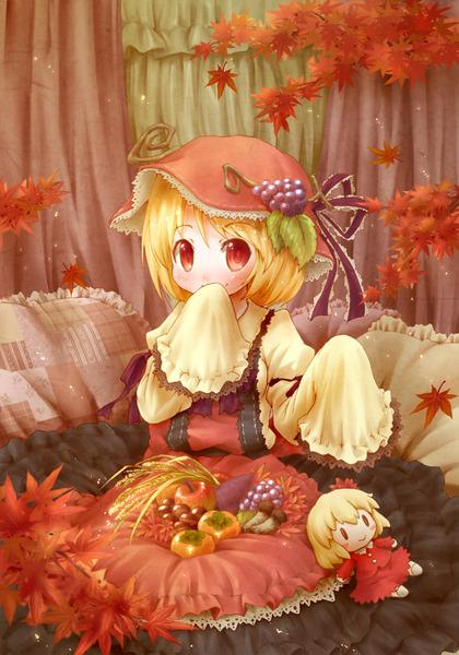 秋穣子と秋-23
