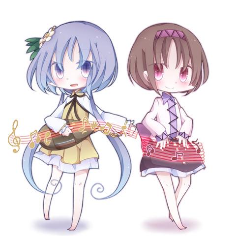 九十九姉妹楽器-05
